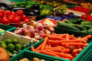 Zöldség-gyümölcs ágazat
