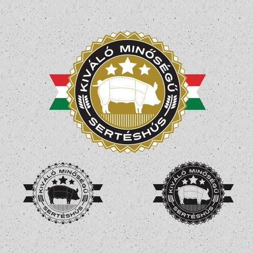 192 pályamunkából került ki győztesként a KMS logója Forrás: lion-productions.com