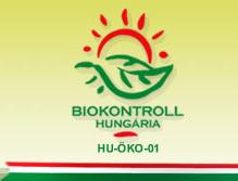 Magyarországon a másik bio tanúsítást végző szerv a Biokontroll Hungária Nonprofit Kft.