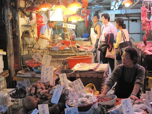 Kína segít a vevőiknek megfelelő ízlésvilágot megismerni
