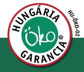 Magyarországon az egyik bio tanúsítást végző szerv a Hungária Öko Garancia Kft.