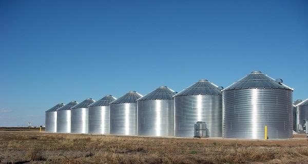 Szükség van a nagyméretű gabonatárolókra, rekordtermés várható búzából is és kukoricából is a világon!