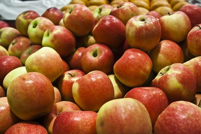 Az almapiaci túlkínálat elkerülhető lett volna előrelátással, és elsőosztályú étkezési almákkal?