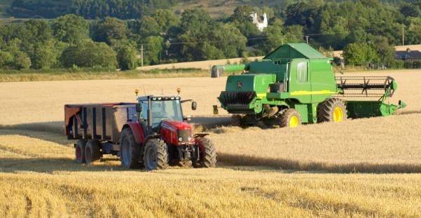 A mezőgazdaság jövője sokban függ attól, hogyan alakítja arculatát az emberiség