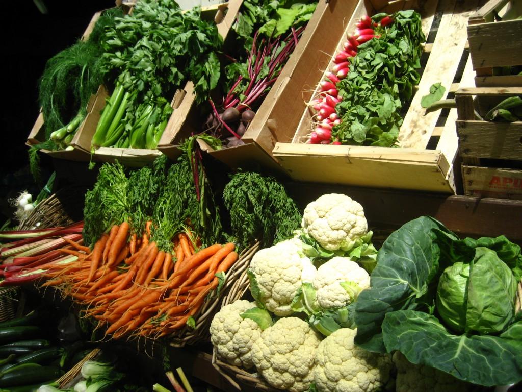 Még több kiváló minőségű magyar zöldség kerülhet a külföldi piacokra