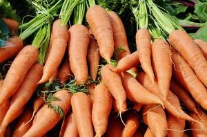 Több, mint 9 százalékkal lett drágább a sárgarépa
