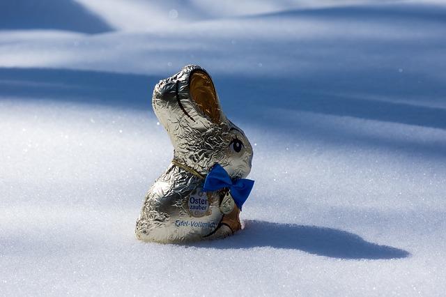 Hóba teszi húsvétkor a nyúl az ajándékot, ha zöld az idei karácsony