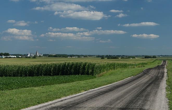 Hajdú-Bihar megyében terem a legtöbb kukorica