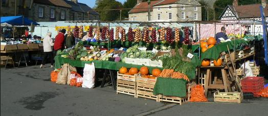 A Pécs környéki termelőknek több lehetőségük lesz közelebb kerülni a fogyasztókhoz.