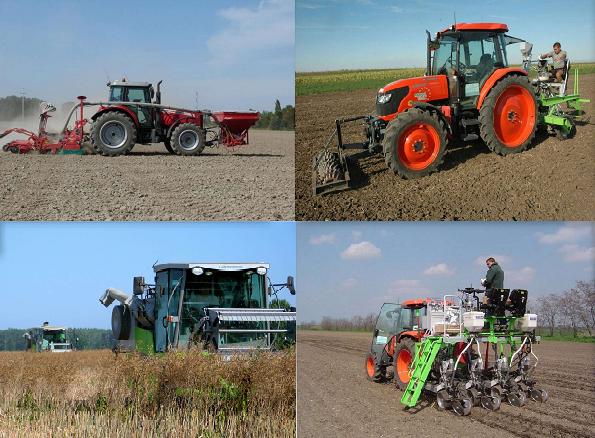 Agrofil - Mindaz, amivel mi többek vagyunk, mint a versenytársak.