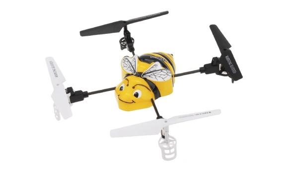 Méhecske-drón