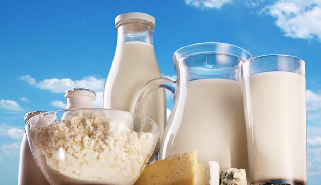A túlkínálat miatt jelentősen csökkent a tejtermékek ára