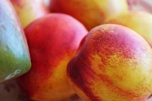 Olcsóbb lett a nektarin az elmúlt héten