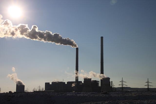 A mértéktelen szén-dioxid kibocsátás is veszélyezteti az ökológiai egyensúlyt