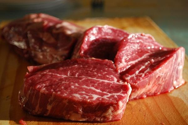 Visszaesőben a világ marhahústermelése