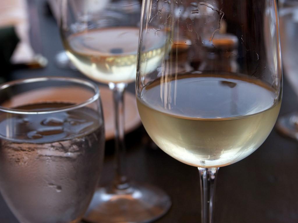 Több fehérbort vettünk idén, mint tavaly