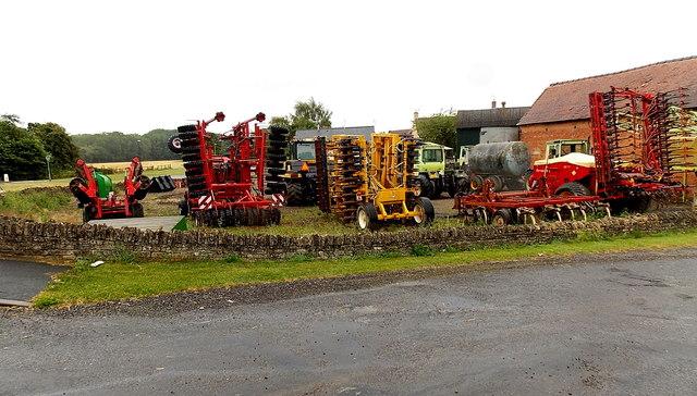 Egyre több mezőgazdasági gép fogy hazánkban
