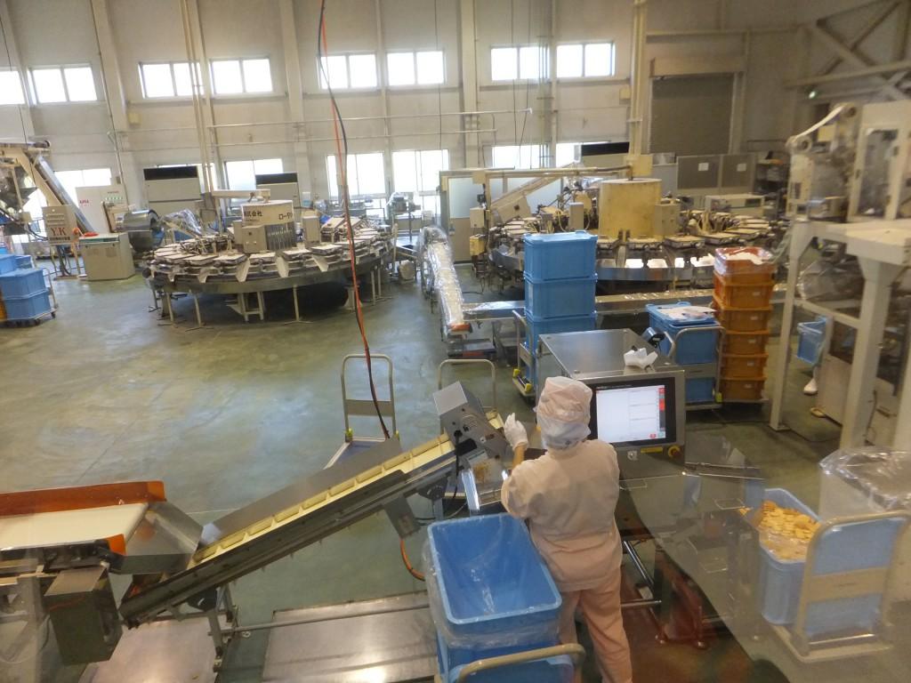 Az élelmiszeripar is részesül a Növekedési Hitelprogram nyújtotta lehetőségekből