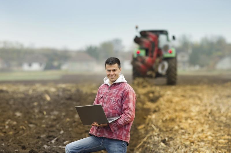 Elérkezett az ideje a generációváltásnak az agráriumban (Fotó: blog.donedeal.ie)