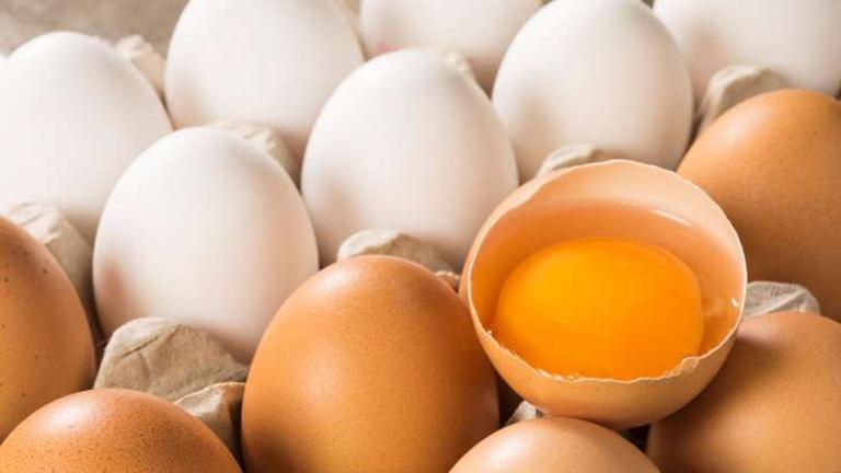 Egyre olcsóbb a tojás az Európai Unióban és hazánkban is (Fotó: nlcafe.hu)