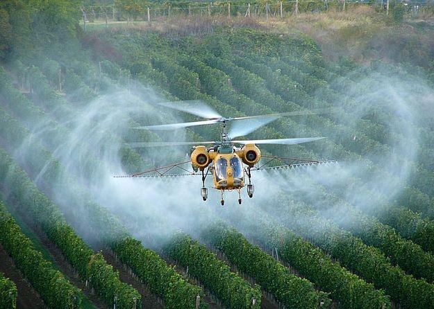 A fejlődő országokban komoly gondokat okoznak a veszélyes kemikáliák (Fotó: kaposvarmost.hu)