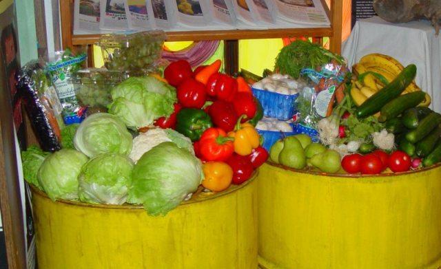 Rengetegen éheznek a világon, mégis, sok élelmiszer landol a kukában