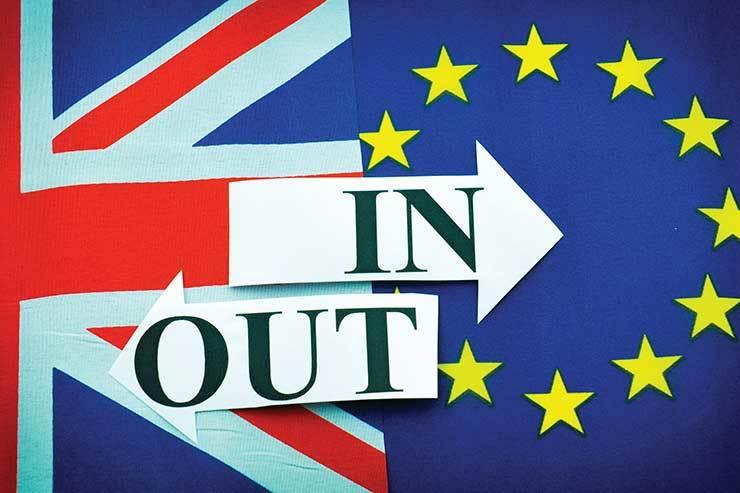 A képviselők kétharmada EU-párti, és elveti Nagy-Britannia kilépését az EU-ból.