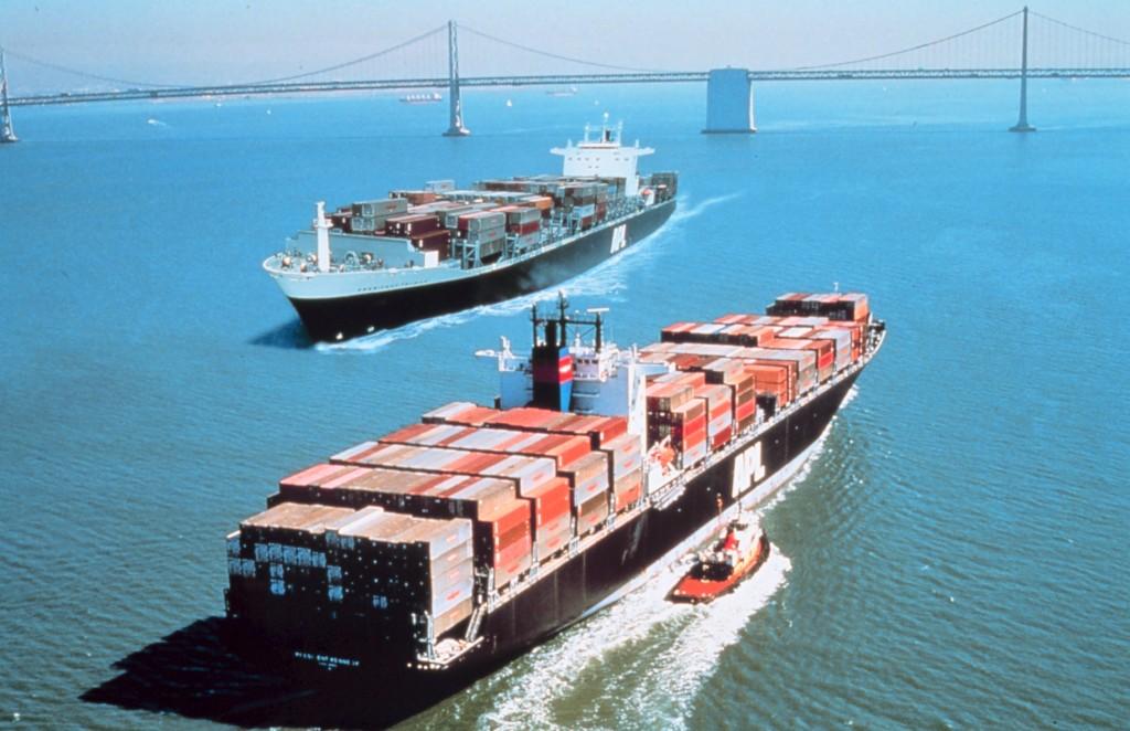 Hajókon érkeznek a kártevők