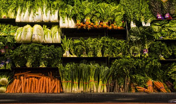 A szezonális zöldségeket is fokozottan ellenőrizte a Nébih