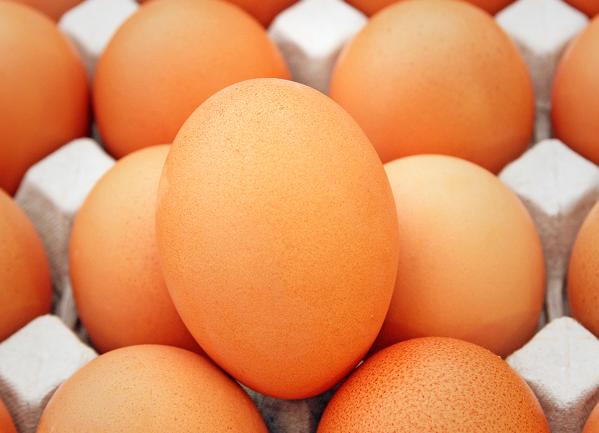 Az áfacsökkentés lehet a megváltás a tojáságazatnak