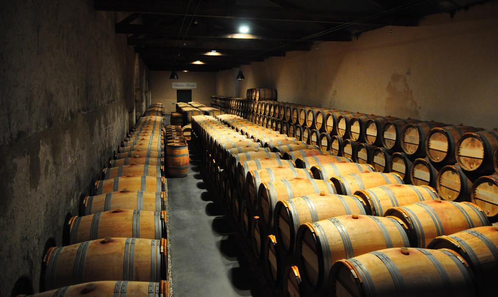 A kezdeti nehézségek ellenére Tolnában is jó szezont zárnak a borászok
