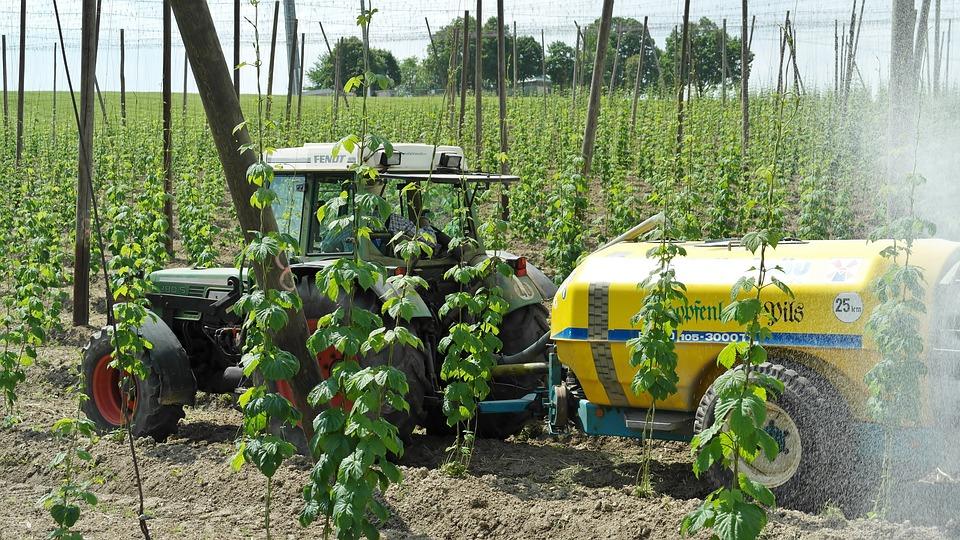 Súlyos milliárdok érkeznek kertészeti gépek beszerzésére