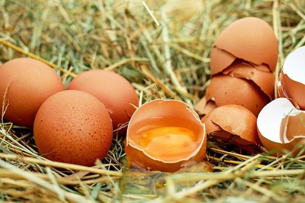 Még mindig sok a selejt a külföldi tojások között