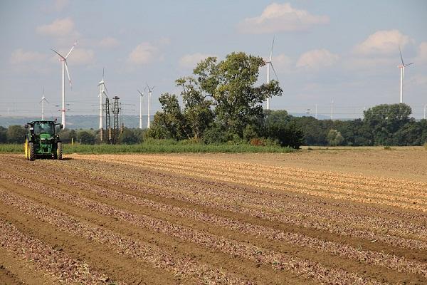 Igencsak felverte a termőföld-árakat a földlicit