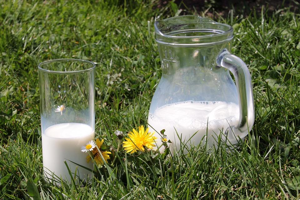 Mára úgy tűnik, aki tejtermeléssel foglalkozik, már jobb helyzetben van, mint néhány évvel ezelőtt