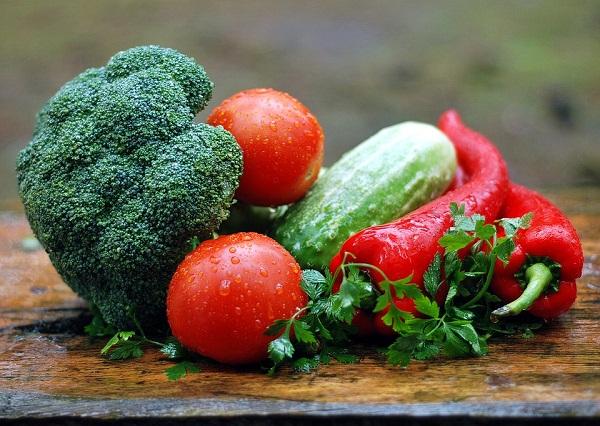 A zöldségfélék ára 1,8 százalékkal emelkedett