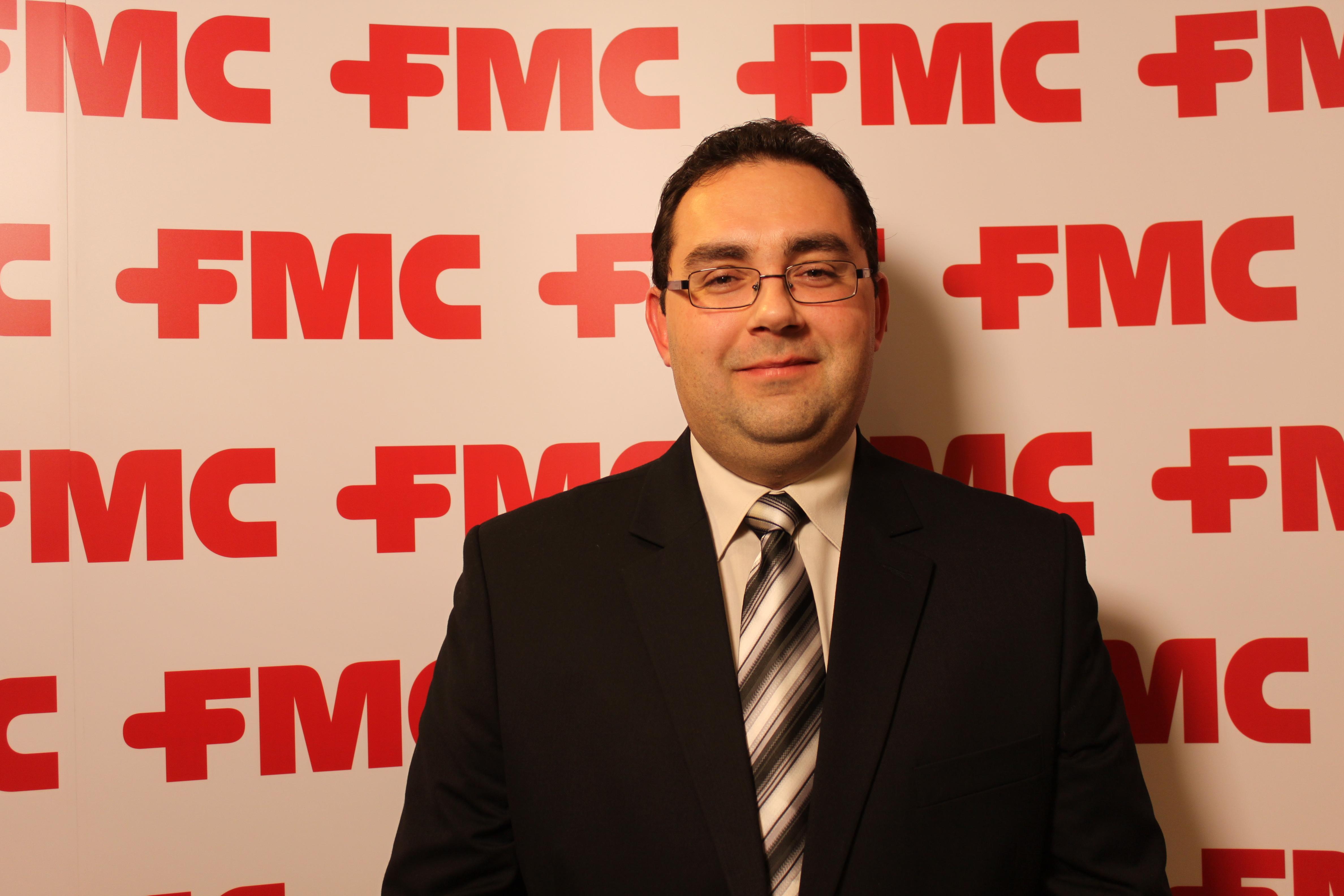 Az FMC/Cheminova megoldásai búzában és kukoricában A-Z-ig