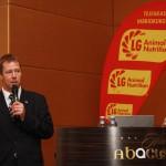 Kőrösi Zsolt beszélt a magyar, genetikailag a csúcson lévő holstein-fríz marhákról