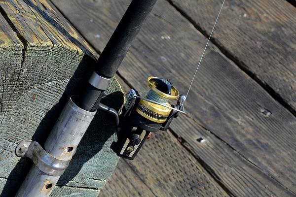 A jogszabály alól egy horgász sem bújhat ki