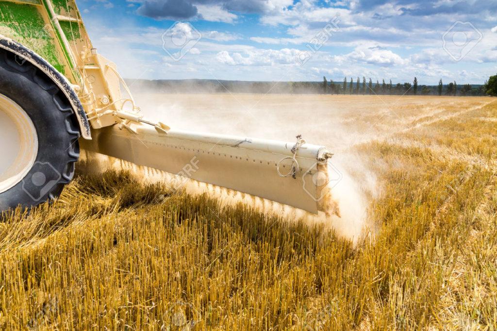 Az agromész a talajsavasodás javításának egyik kevésbé ismert, ám annál hatékonyabb eszköze
