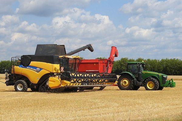 Küszöbön az agrárjövő: itt a magyar Digitális Agrár Stratégia - Fotó: Pixabay, Hans Benn