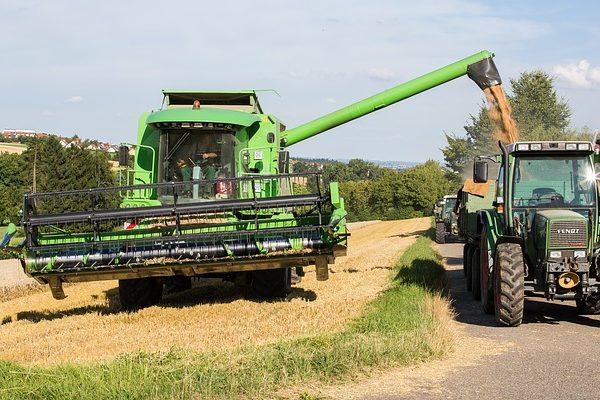Kezdődik az Agritechnica 2017, a világ legnagyobb mezőgazdasági gépkiállítása - Fotó: Pixabay, maxmann