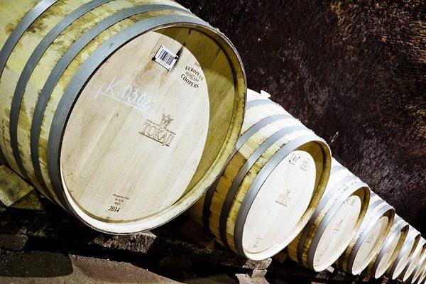 Tokaji szőlőfelvásárlás - a termelőnél, vagy a felvásárlónál az igazság? Fotó: Pixabay, Szarvas Zoltán