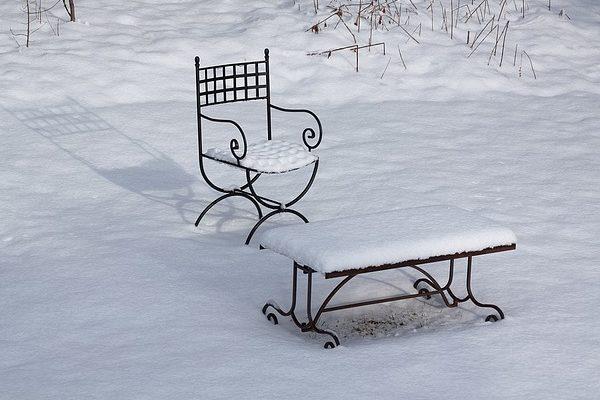 Novemberben fontos feladat a kert téli előkészítése - Fotó: Pixabay, Stefan Schweihofer