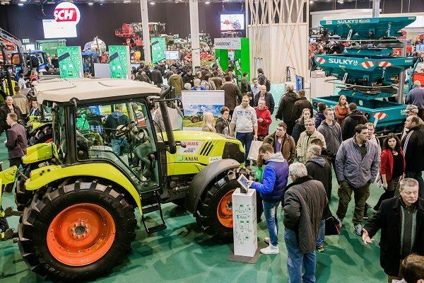 Lesz mit nézni az AgrárgépShow 2018-as kiállításán is - Fotó: Axiál sajtóanyag