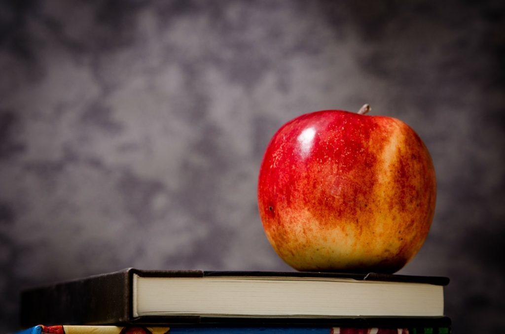 Almaallergia ellen egyen allergénmentes almát - Fotó: Pixabay, jarmoluk