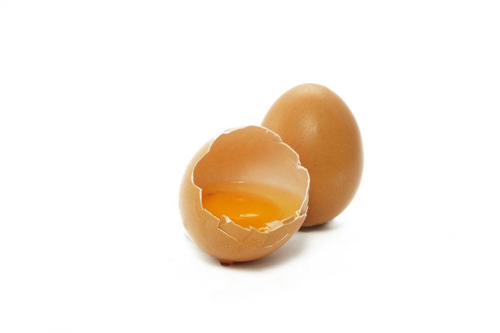 Karácsonyig jelentősen drágulhat a tojás (Fotó: Pixabay, WerbeFabrik)