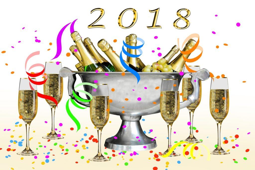 Újévi jókívánságokat gyűjtöttünk össze (Fotó: Pixabay, Gellinger)