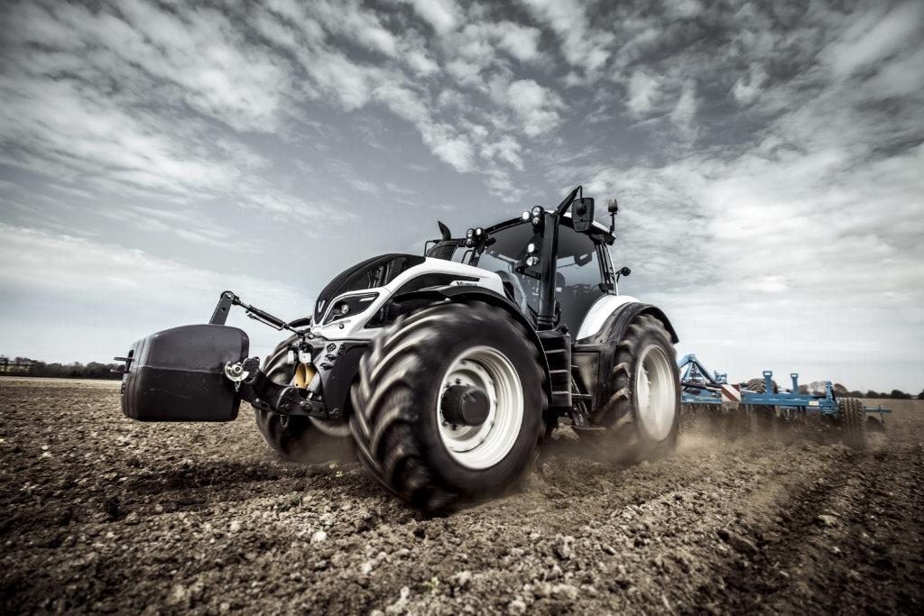 Sok figyelemre méltó traktort lehet majd látni (Fotó: Agromash)