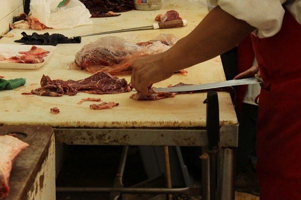 Megadóztatnák a húsfogyasztást - no de miért? - Fotó: Pixabay, Alan J Espinoza